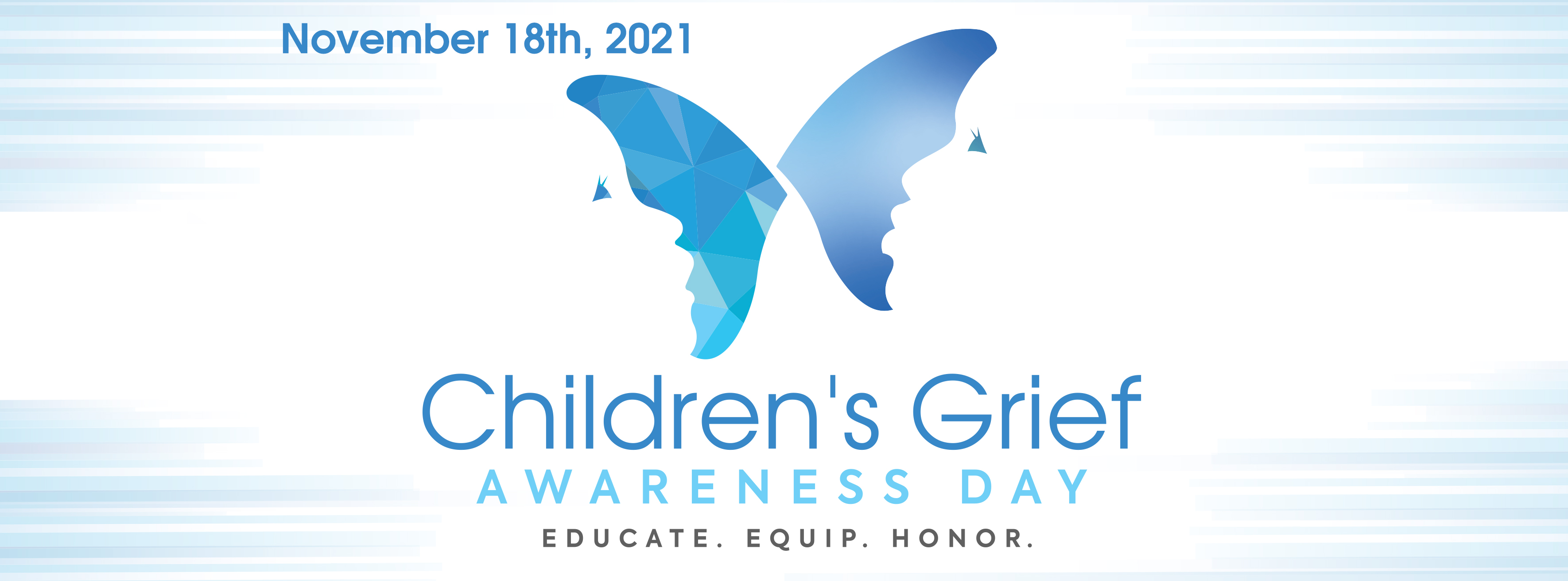 childrens grief Children often are disenfranchised in their grief well-meaning adults try to protect them from the enormousness of loss by distracting them, telling them half-truths, even lying to them.